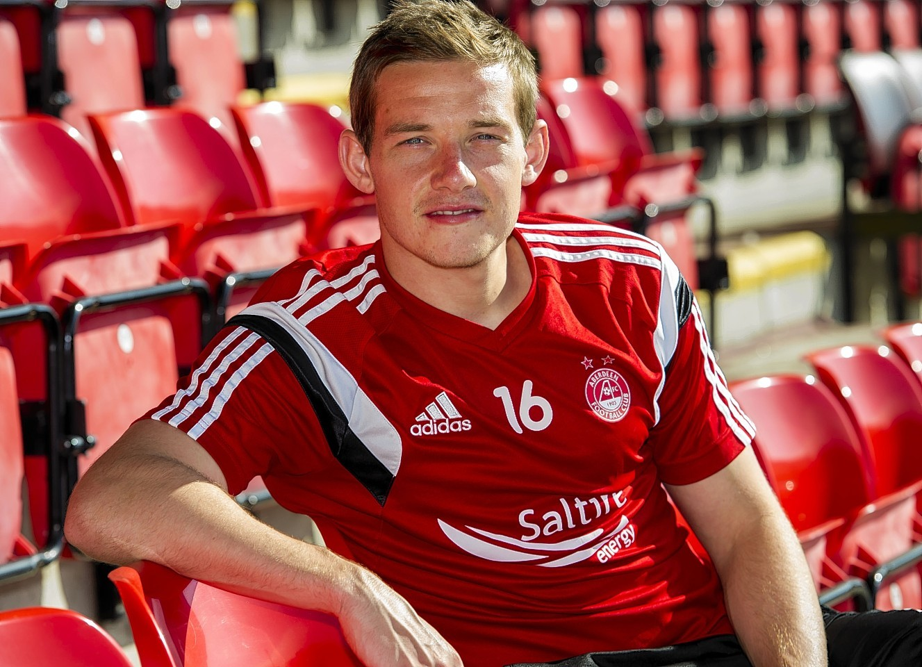 Peter Pawlett is full of respect for his opponents from New Douglas Park