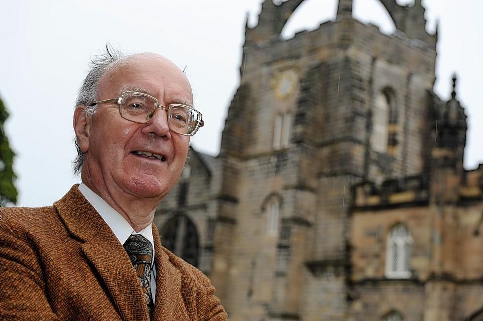 Professor Alex Kemp