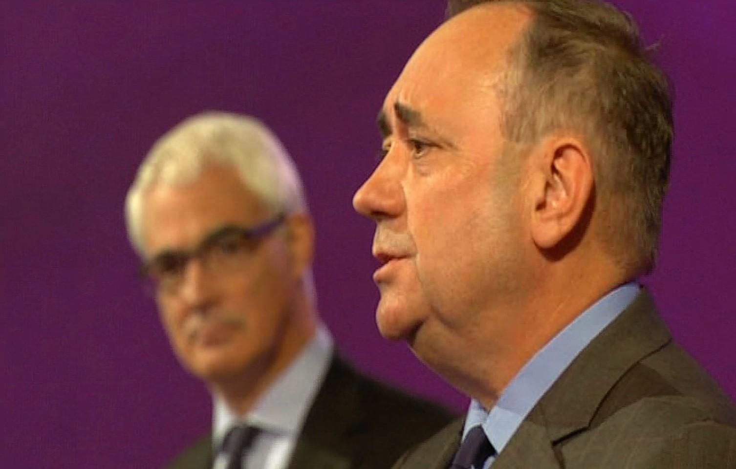 It's not just Alex Salmond who needs a plan B