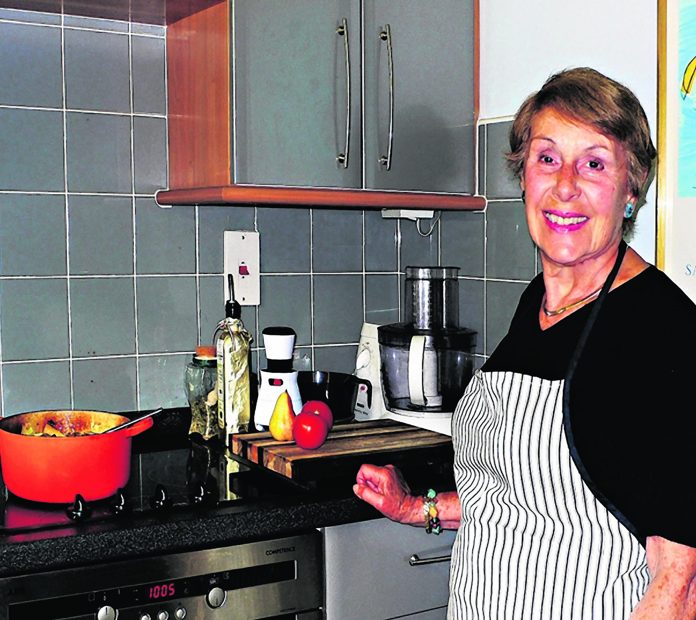 Maxine Turkington