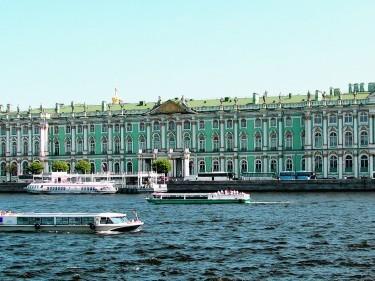 TRAVEL Russia 114375