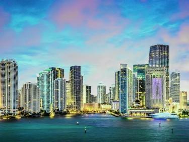 TRAVEL Miami 105099