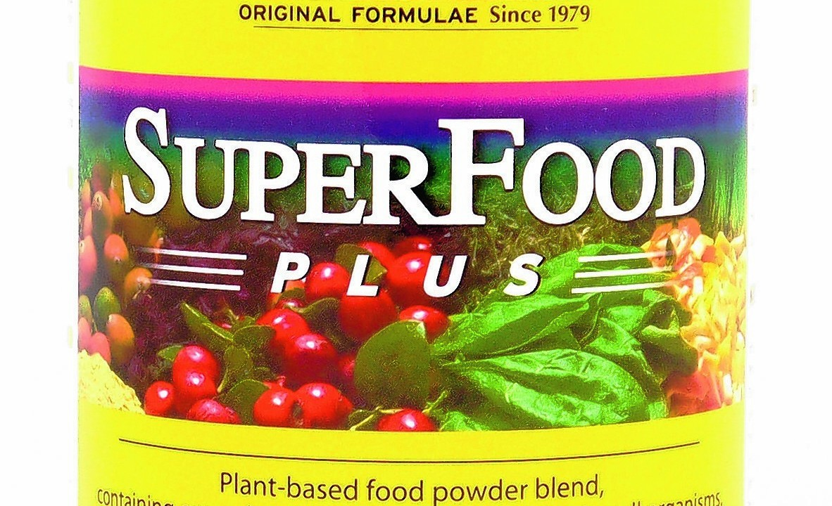 Dr Schulze's Superfood Plus