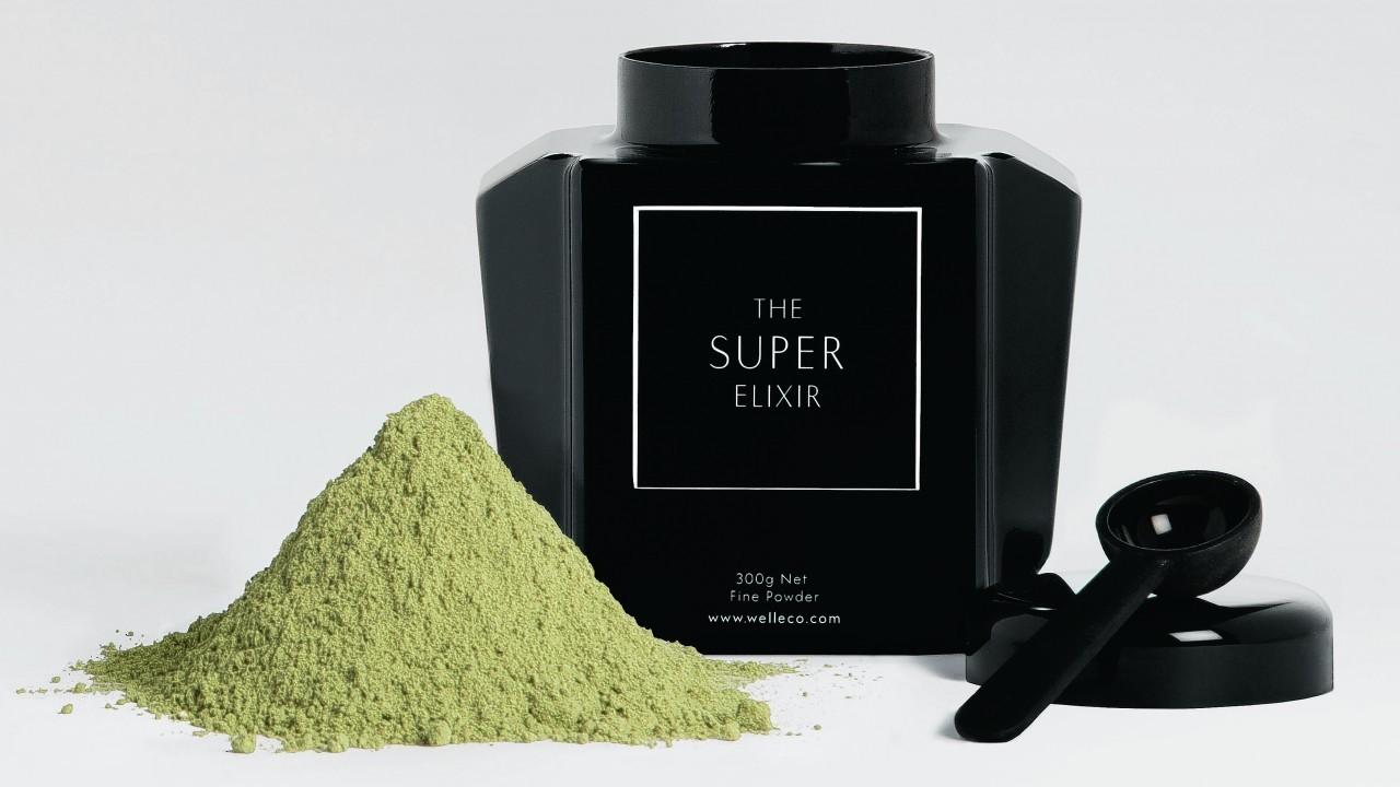 The Super Elixir by WelleCo