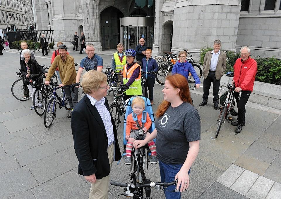 Aberdeen Cycle Forum