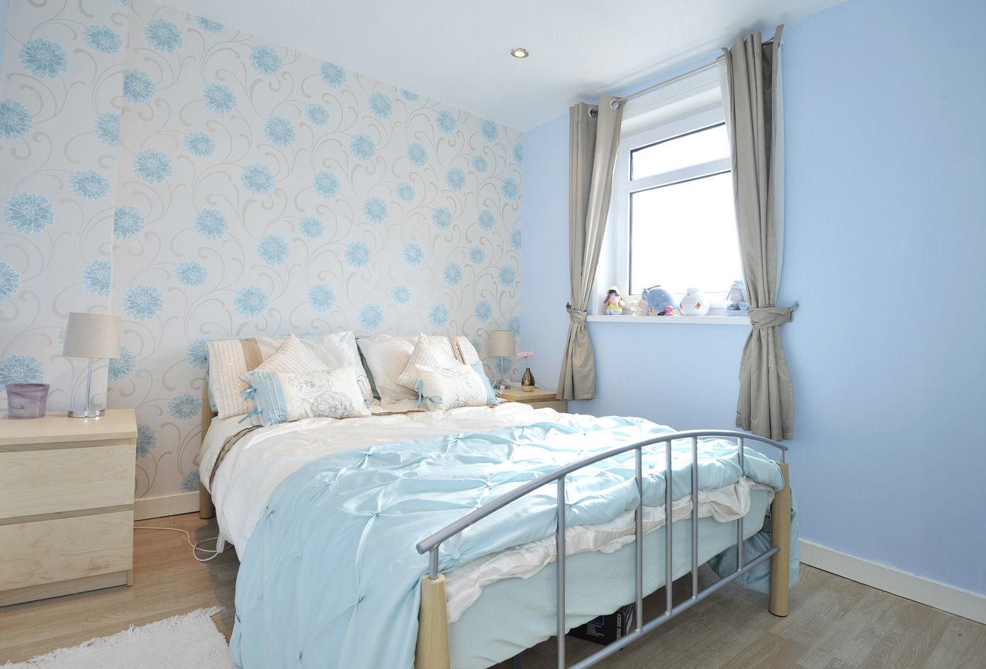 Bedroom 2 - sch