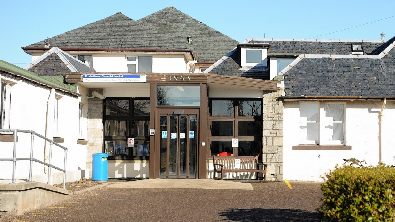 Broadford Hospital