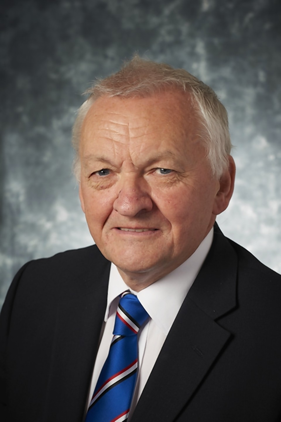 Councillor Drew Millar