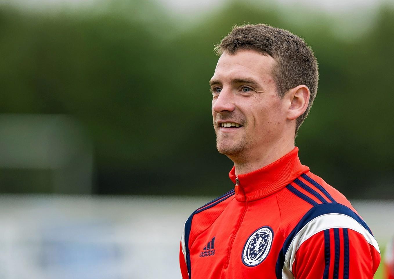 Craig Bryson has become a Scotland regular squad member under Gordon Strachan