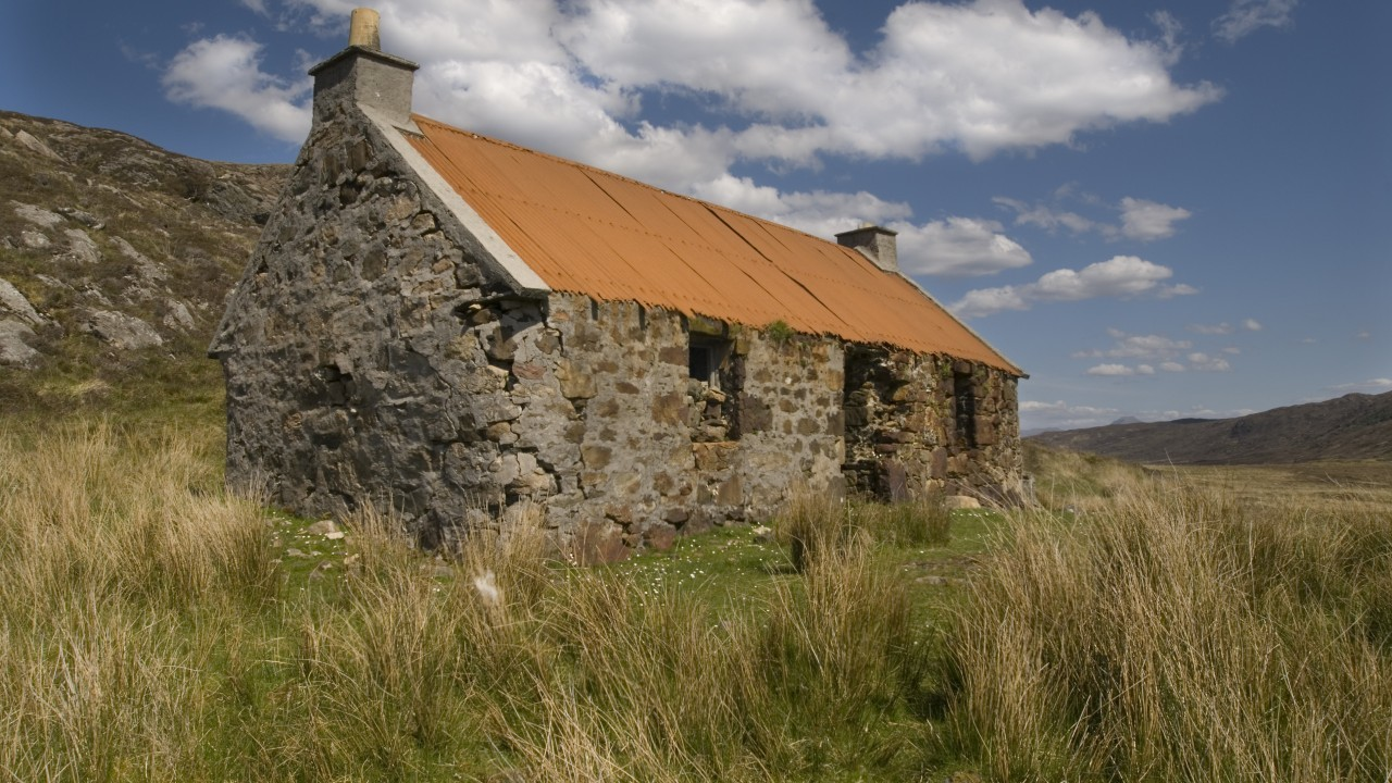 The Mountain Bothies Association will celebrate its 50th birthday this weekend