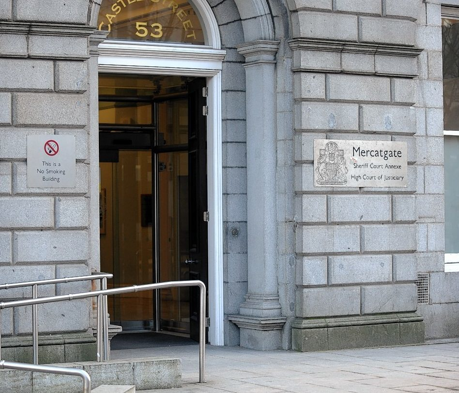 Aberdeen High Court