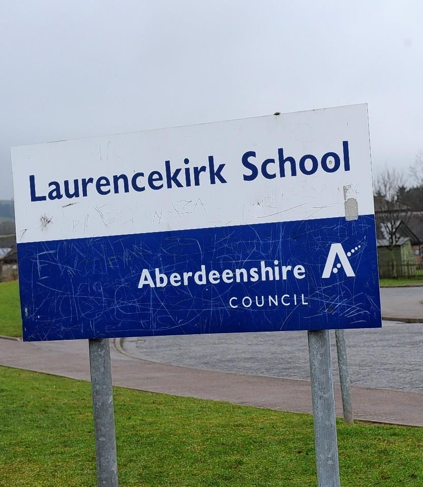 Laurencekirk Primary School