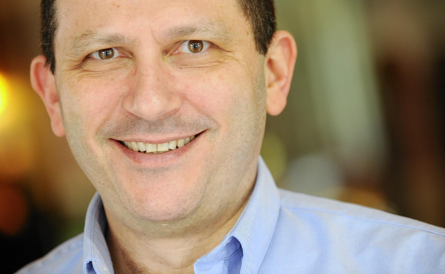 Mark Bloch