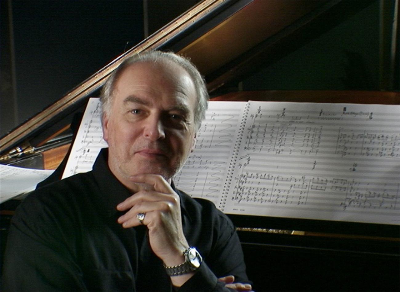 Aberdeen's John McLeod is returning to the city to watch guitarist Ian Watt and pianist Philip Sharp pay tribute to his work.