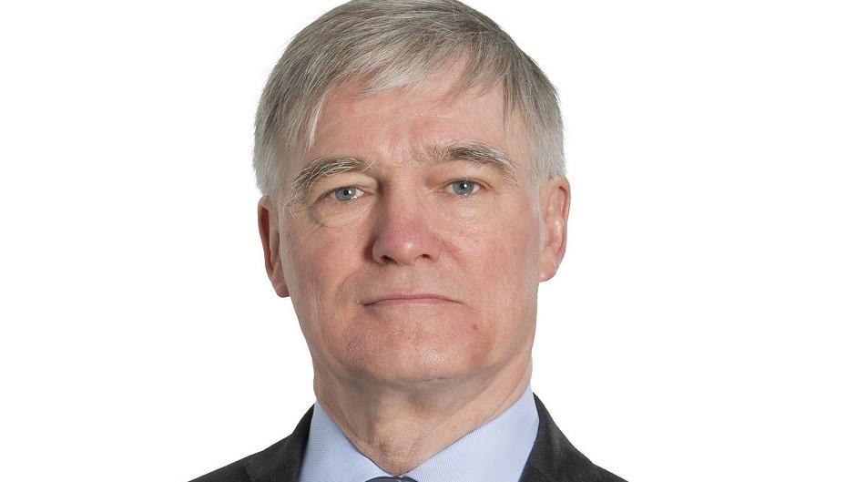 Tesco chairman Sir Richard Broadbent has said he is preparing to step down (Tesco PLC/PA)