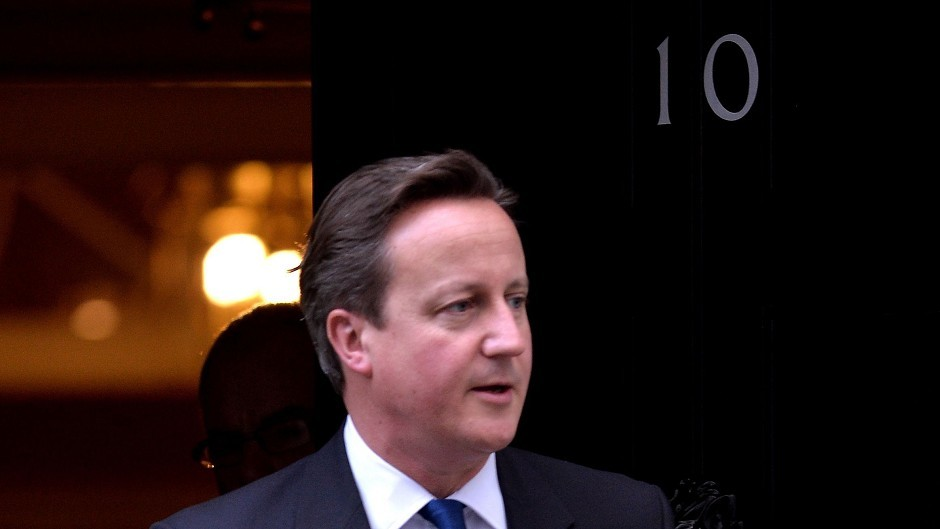 "David Cameron is looking to  ""end the gender pay gap in a generation"""