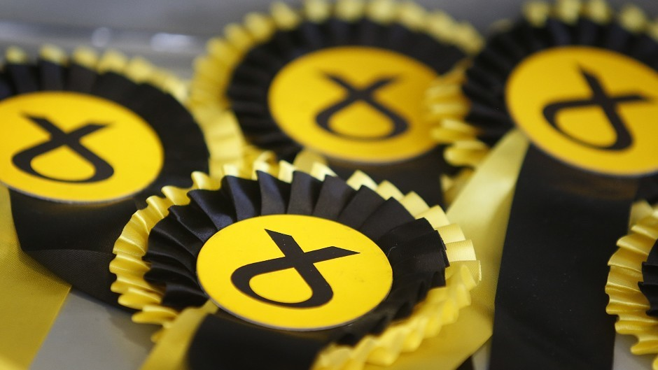 SNP looks set to change rules to allow new members to take part in process to select candidates.