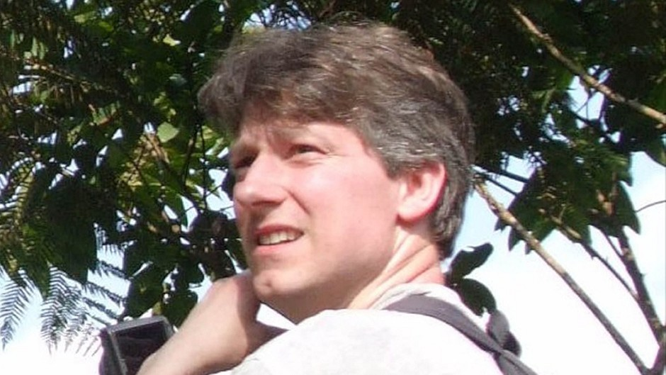 Jamie Taggart disappeared during a trip to Vietnam a year ago