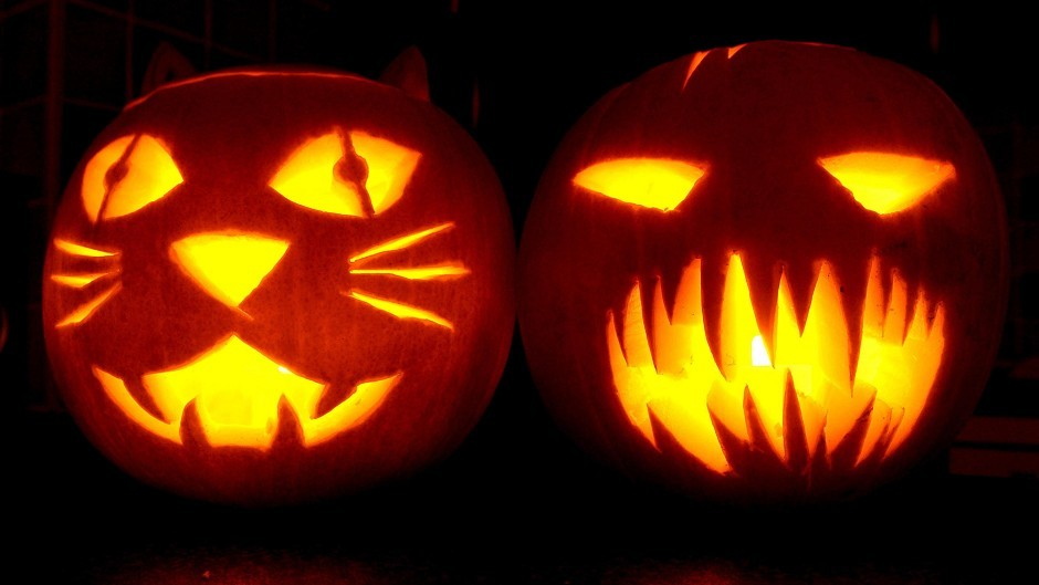 A range of online events have been planned for Halloween by locals in Inverurie.