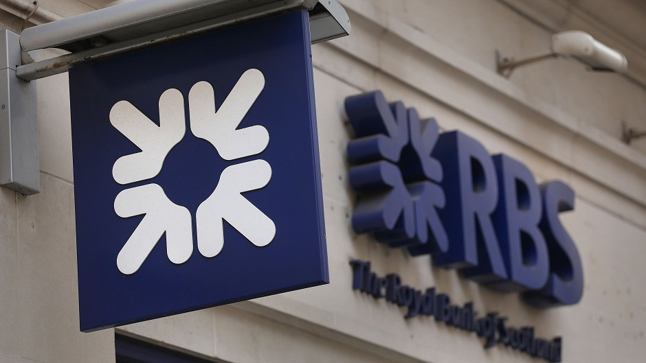 Royal Bank of Scotland is to close