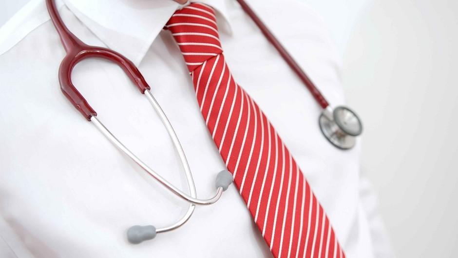 Senior north doctors are raising awareness about antibiotic overuse