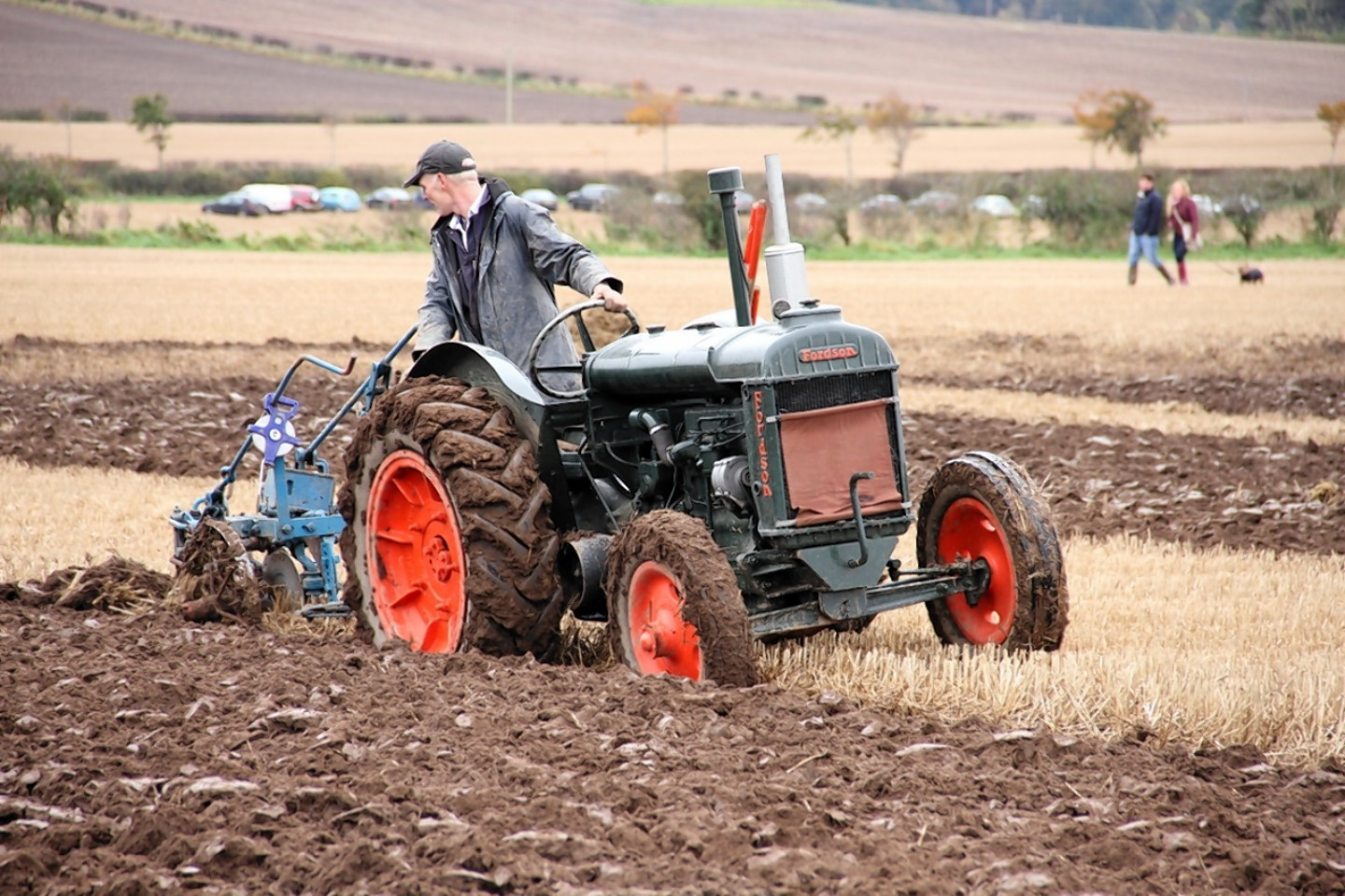 Scottish Ploughing Championships