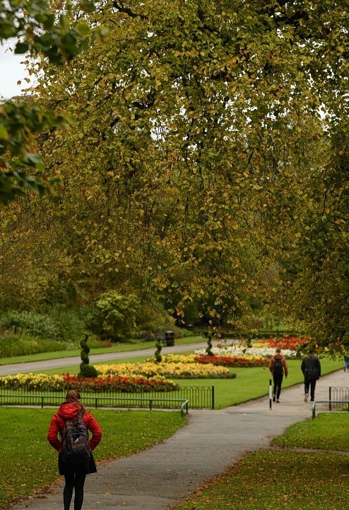 Seaton Park, Aberdeen