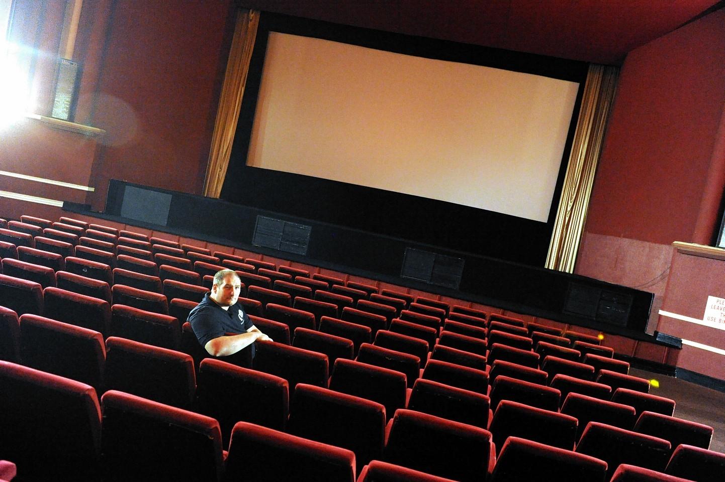 Moray Playhouse