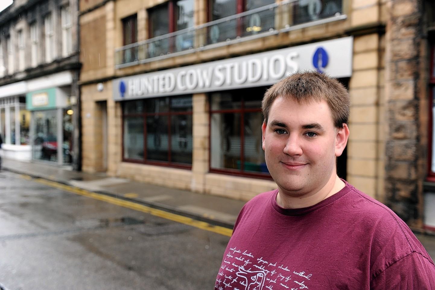 Hunted Cow Studios produce and upload free-to-play online games and apps.