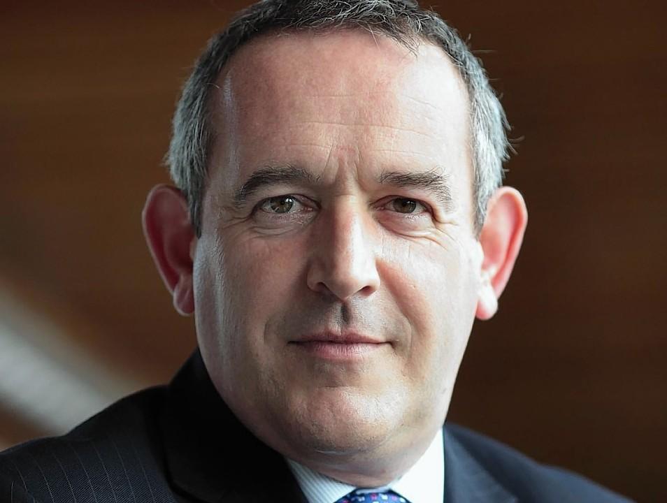 Stewart Hosie