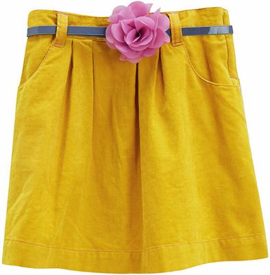 Yellow skirt set from Tu at Sainsbury's
