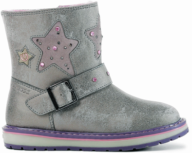 Noha ankle boots from Geox
