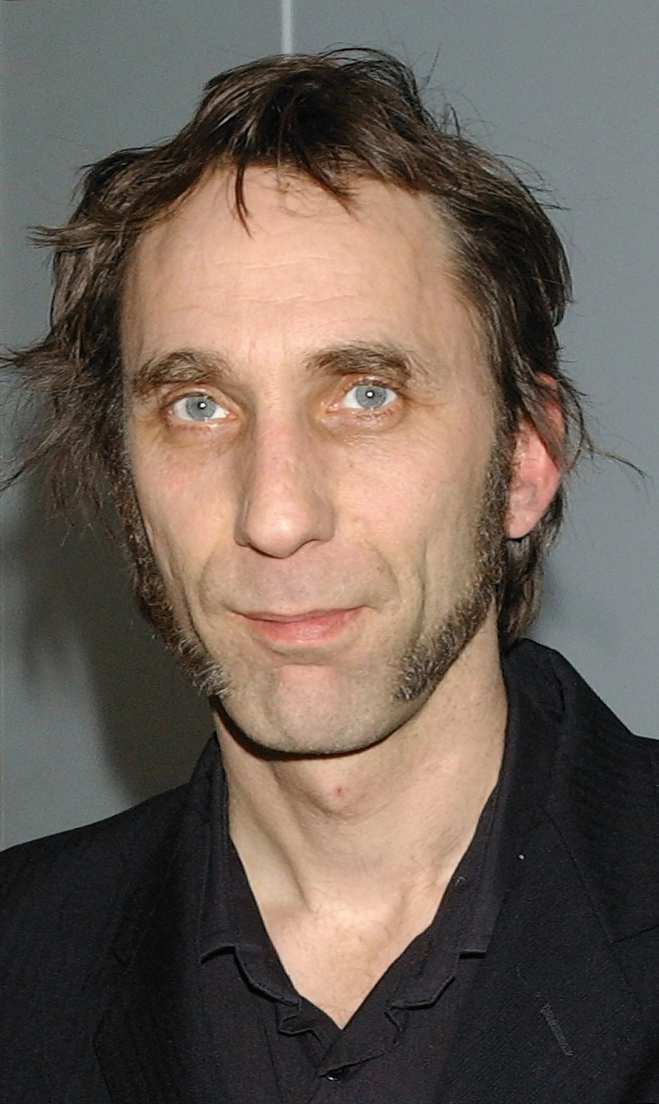 Award-winning author, Will Self, will attend the Being Human festival