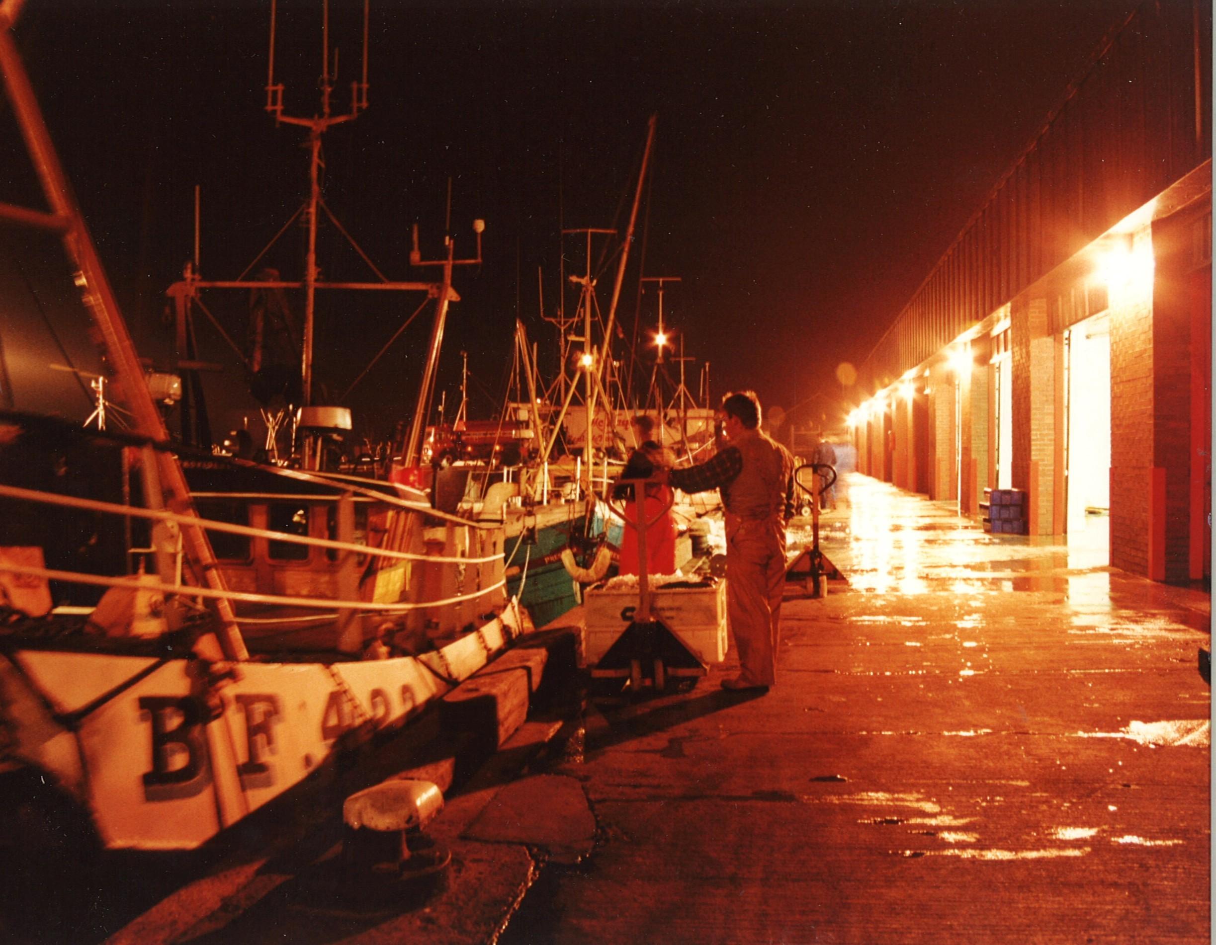 Fraserburgh fishmarket 3