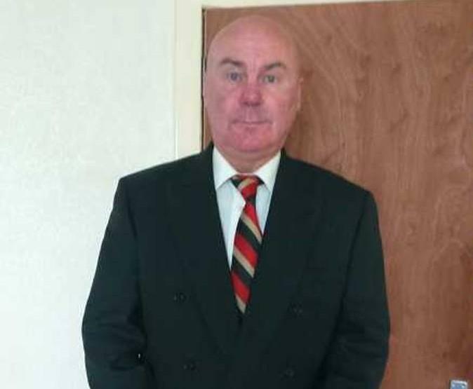 John Parker