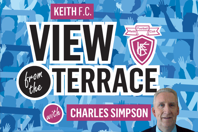Charles Simpson gives his view