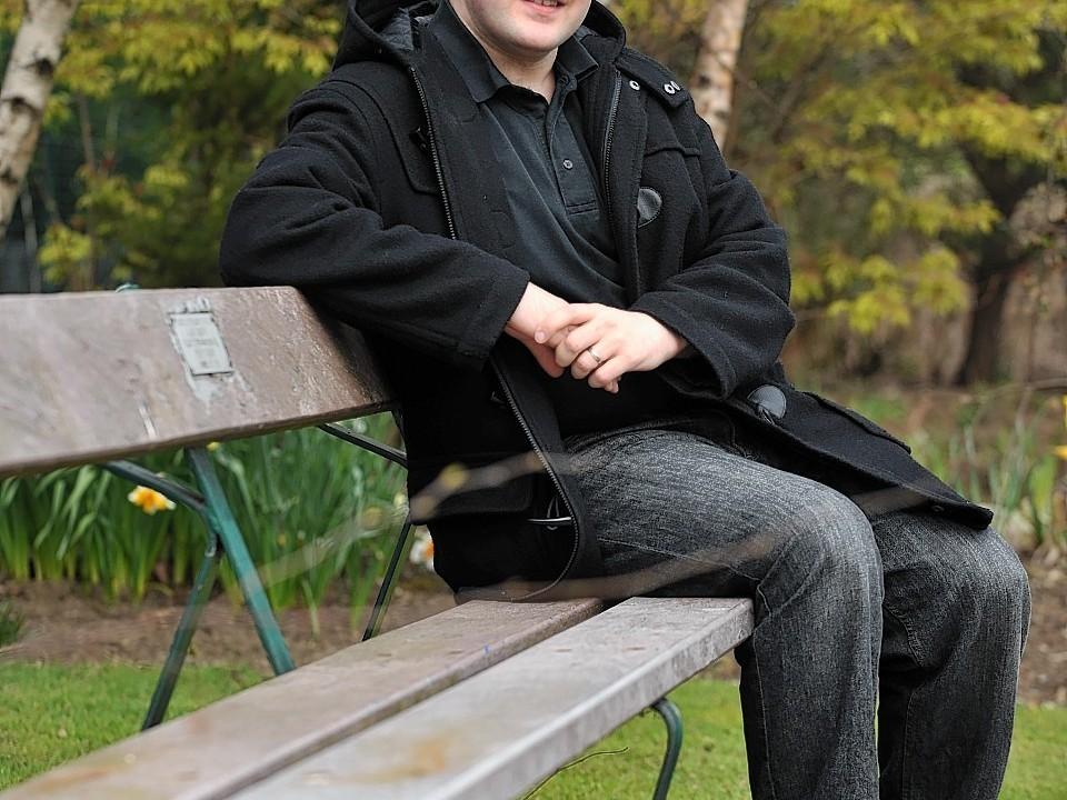 MSP Mark McDonald