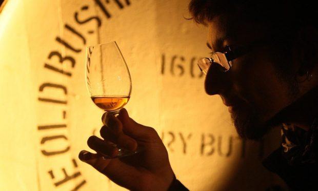 The Spirit of Speyside Whisky Festival