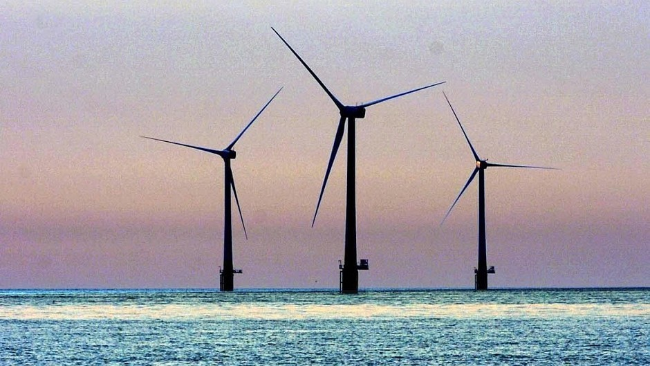 Scotland's low carbon sector gets a £76million boost.