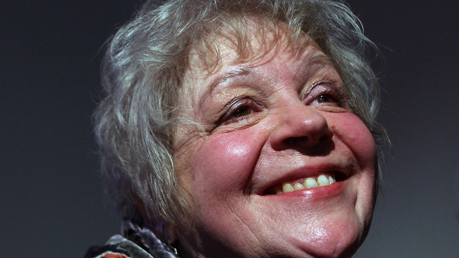 Liz Lochhead's new play What Goes On will be performed in The Lemon Tree later this month