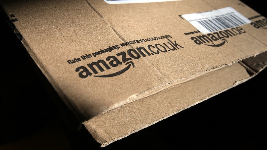 Amazon has signed up to Royal Mail's Local Collect service, expanding its pick-up points across the UK to more than 16,000