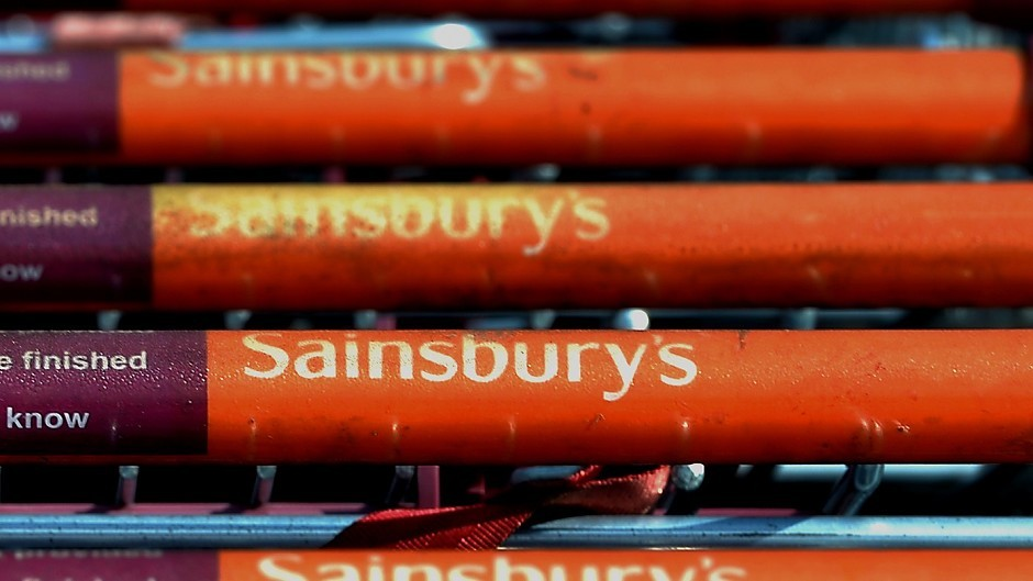 Several employees at Sainsbury's on Berryden Road are now self-isolating.