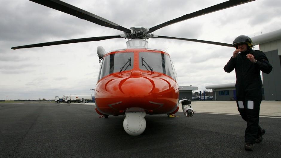 Call for devolution of coastguard stations