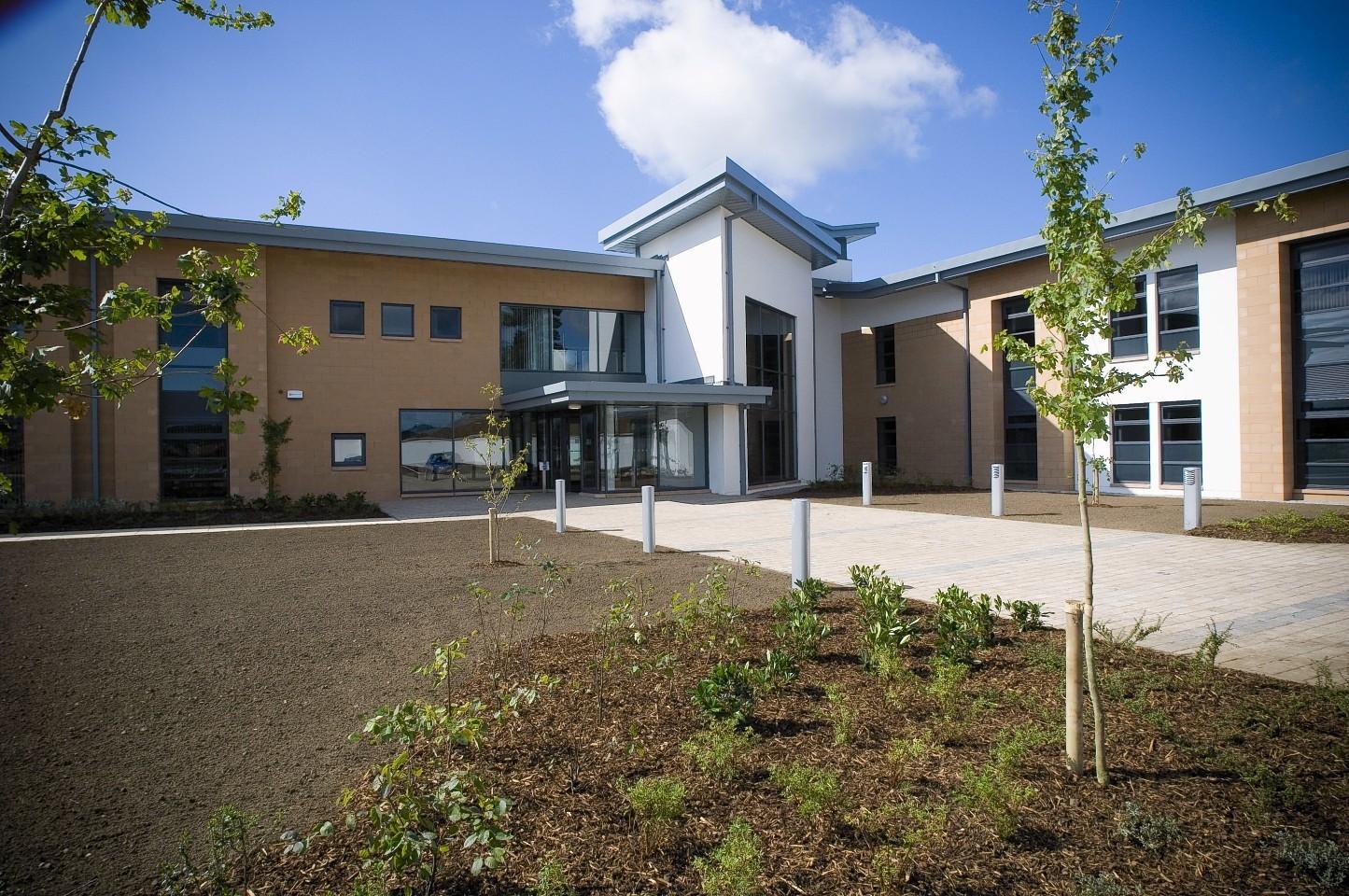 Skene Medical Group, Westhill