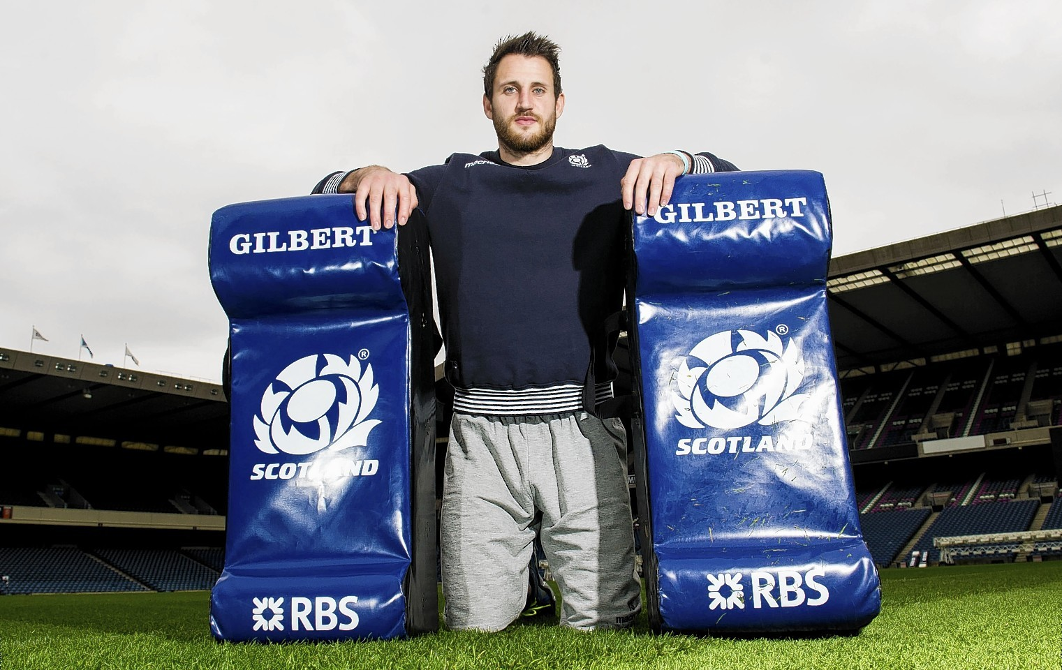 Tommy Seymour set for Scotland's forthcoming Autumn Test match against Argentina