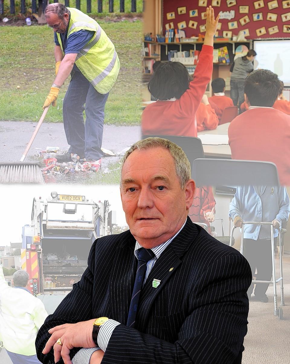 Councillor Wright