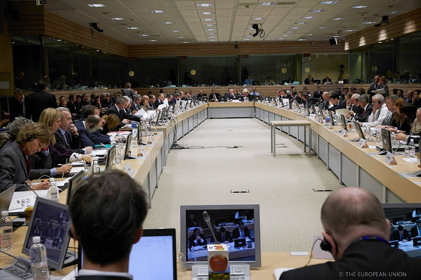 November's EU Fisheries Council