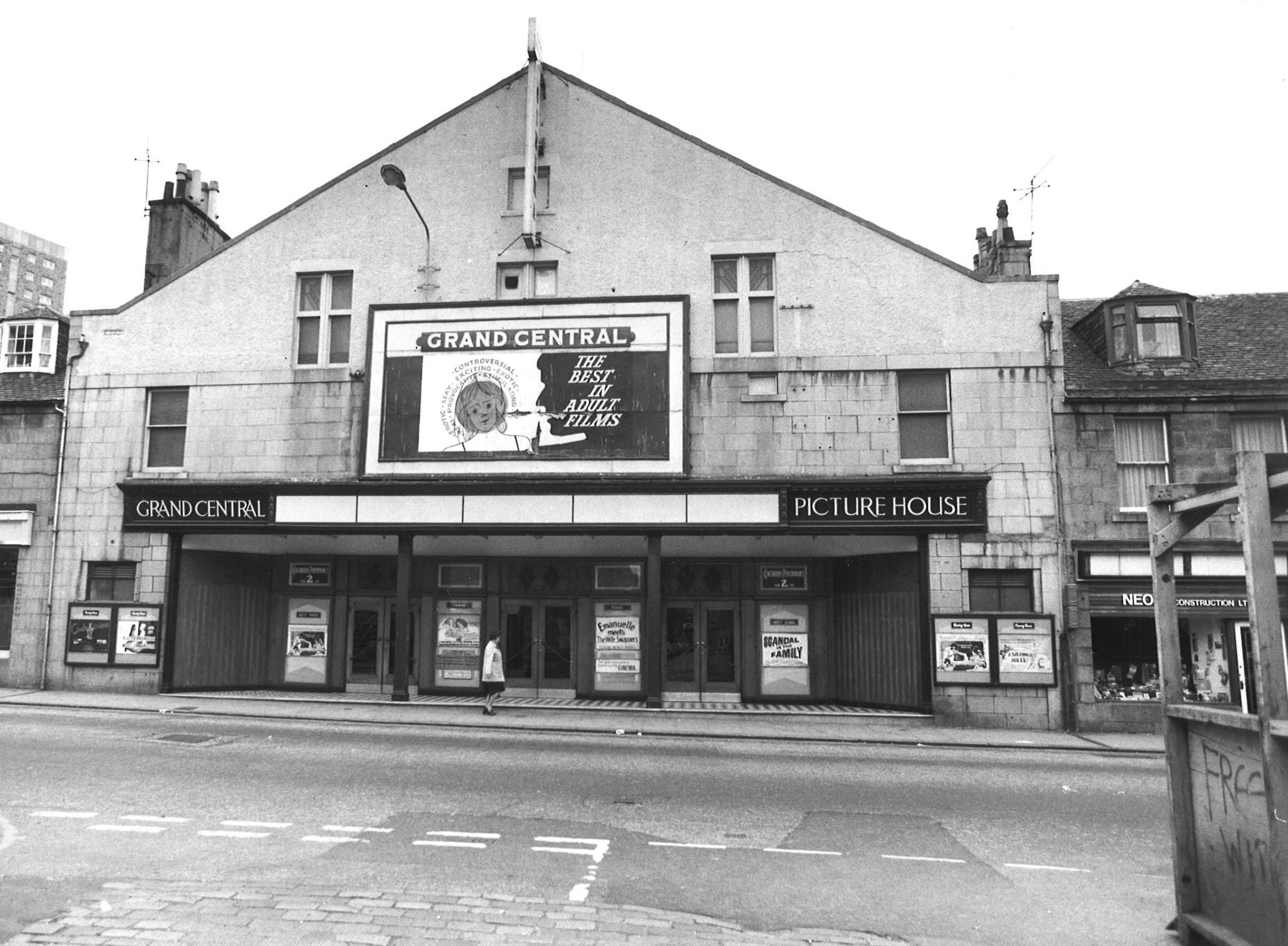 grand central cinema