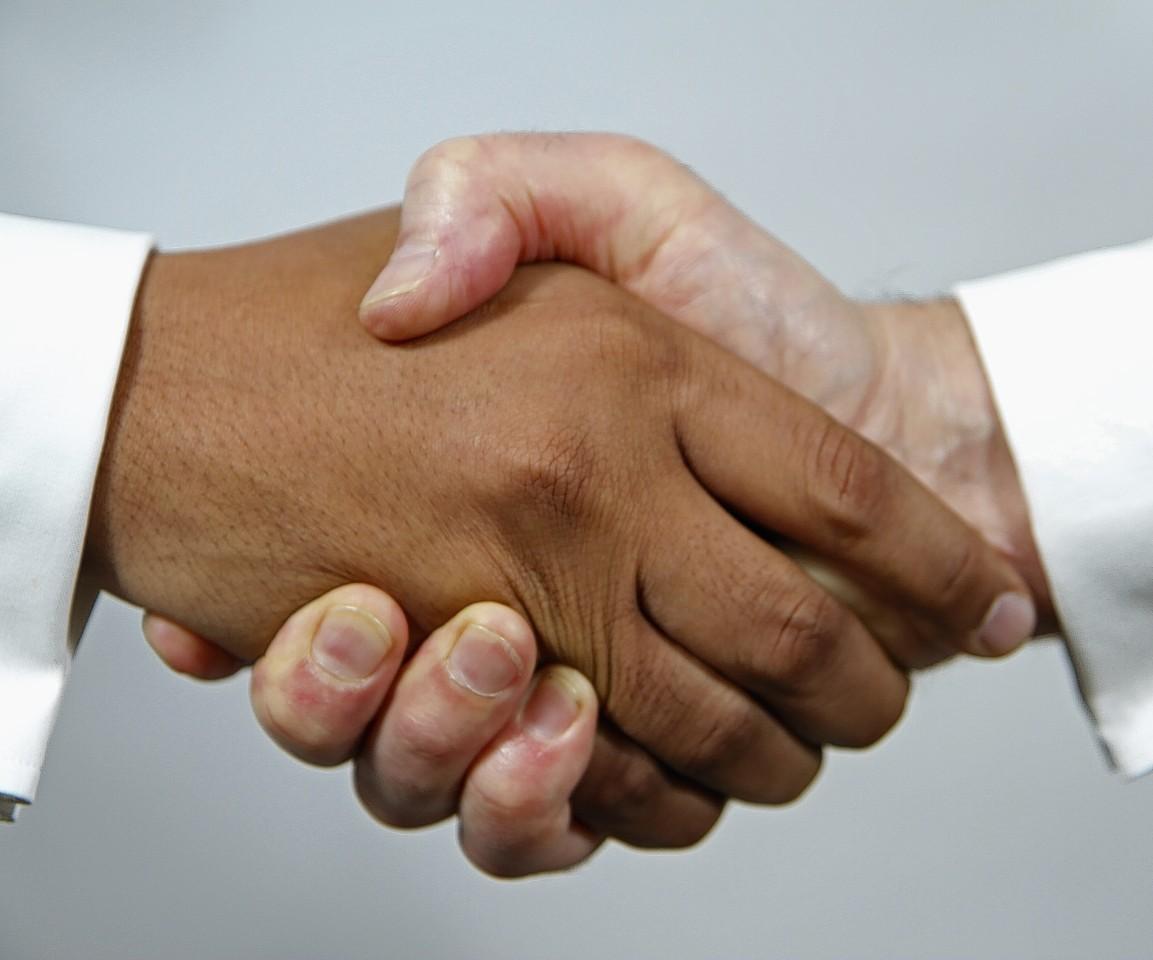Financial partnerships