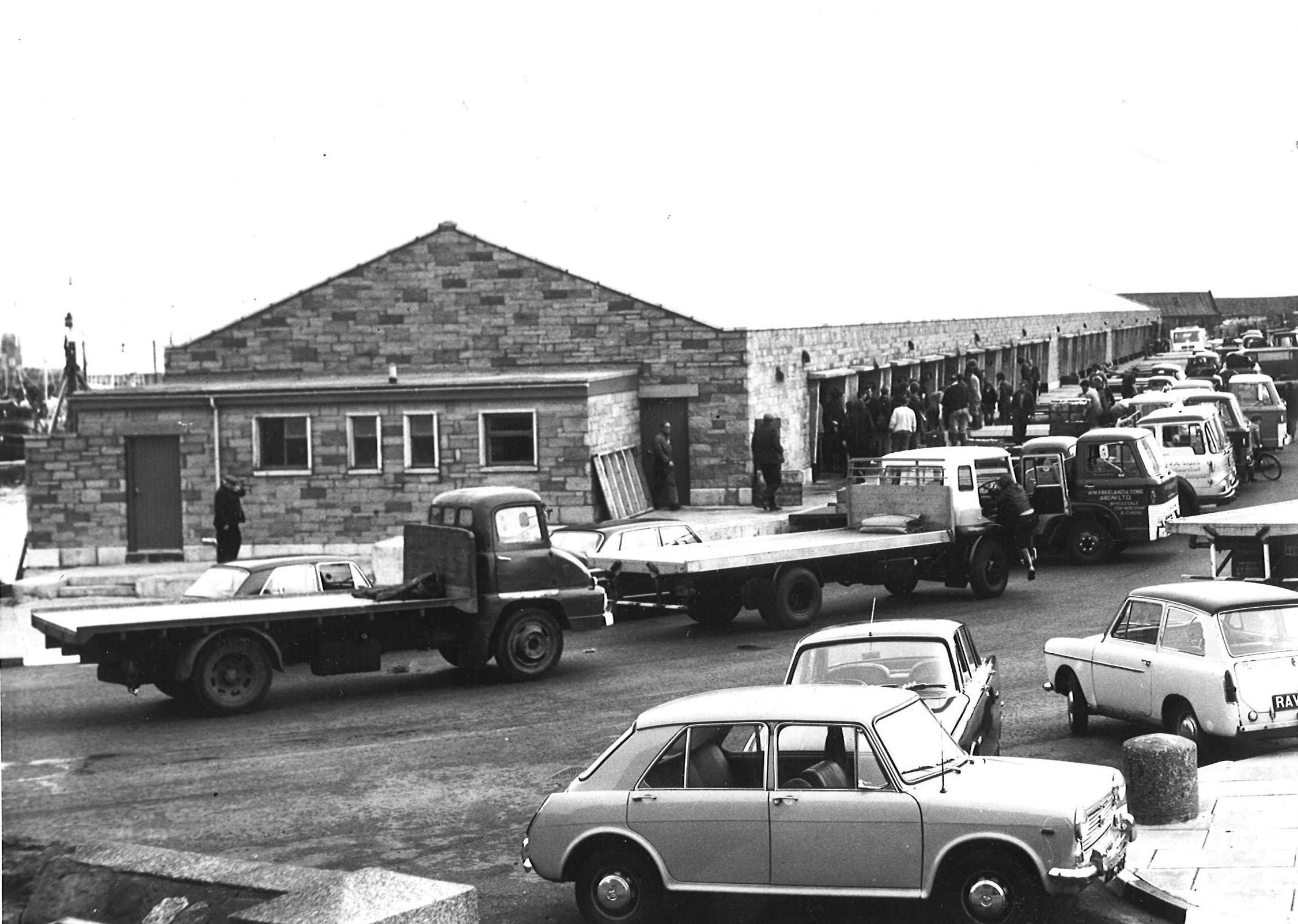 peterhead fish market 9